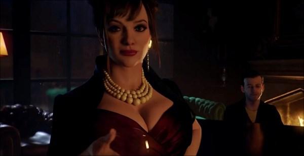 Confirmado! Vampire: The Masquerade - Bloodlines 2 chegará em 2020
