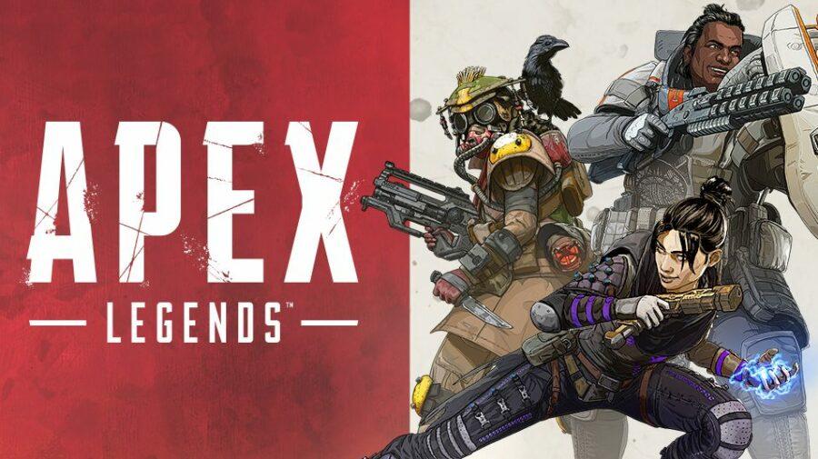 EA e Respawn lançam a Apex Legends Global Series, primeiro programa multi-torneio internacional de eSports da franquia