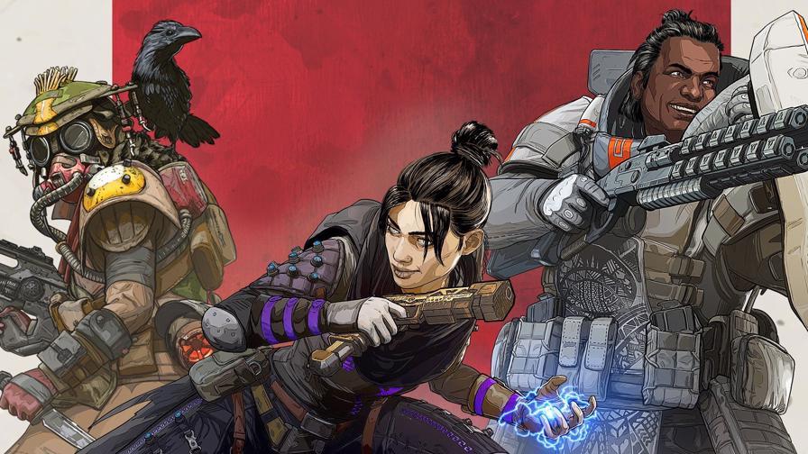 """""""Apex Legends"""": Wingman e Peacekeeper são nerfadas em update"""