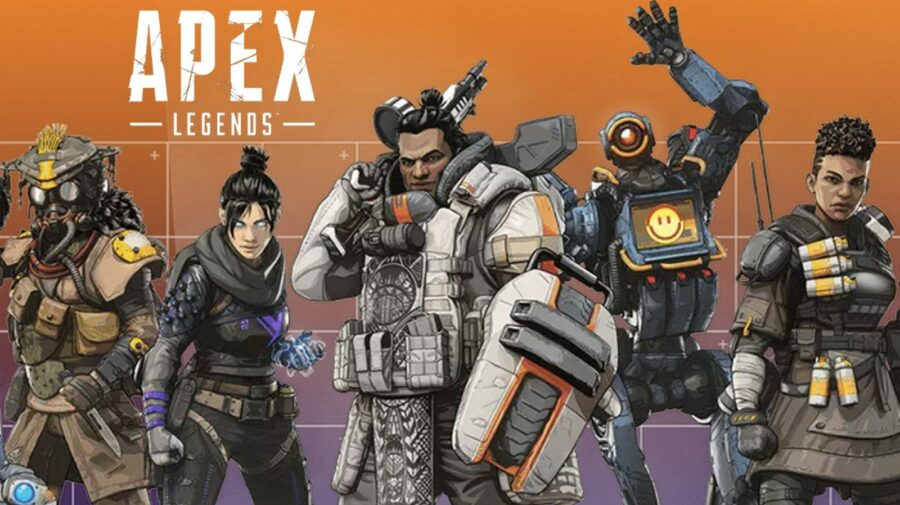 "Octane pode ser o novo personagem de ""Apex Legends"""