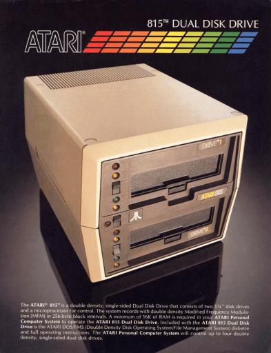 O Contador – Conheça o software 8 bits mais caro da Atari Atari-815-393x512