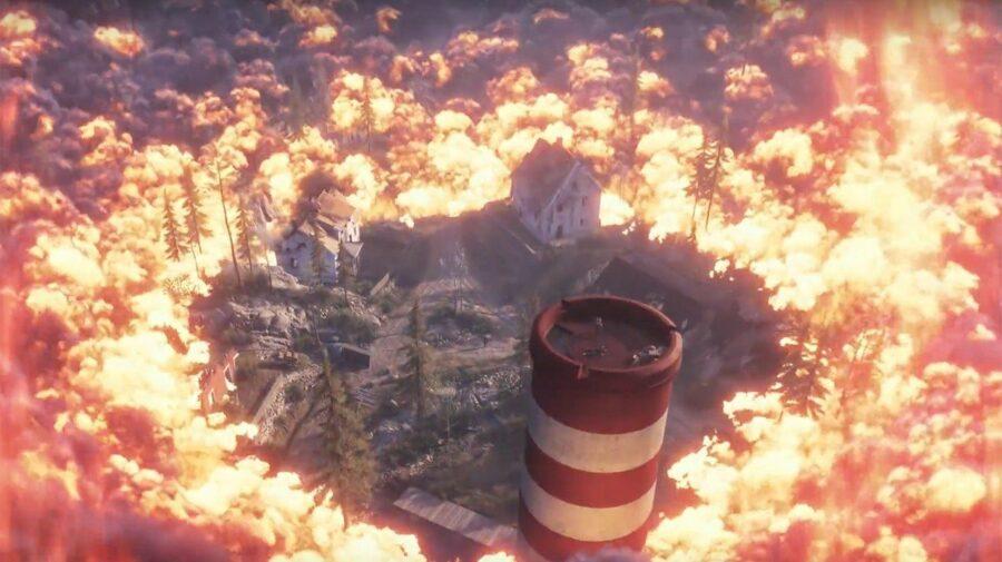 Confira novo trailer com gameplay de Battlefield V - Fogo Cruzado