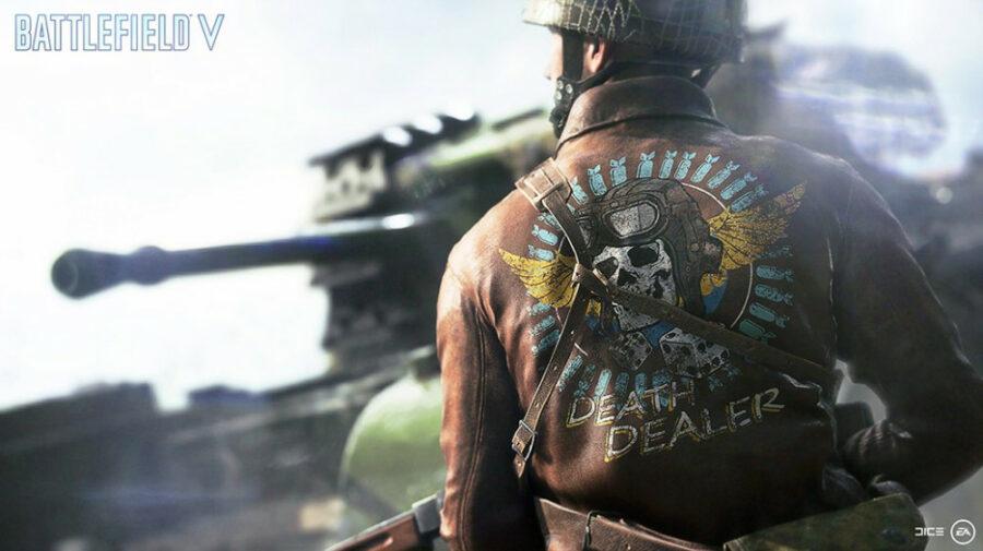 "Confira o novo trailer do novo modo Battle Royale de ""Battlefield V"""