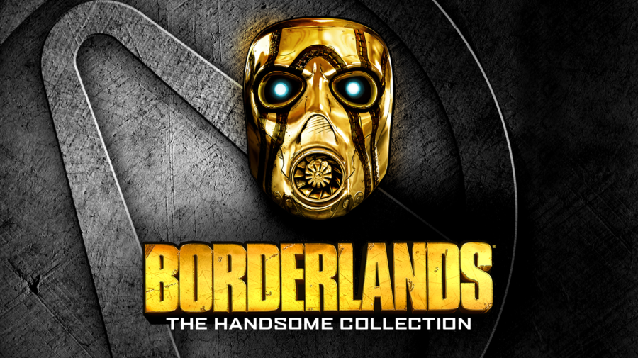 """Borderlands: The Handsome Collection"" receberá atualizações importantes"