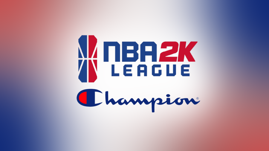 Champion, famosa marca de roupas, firma acordo com NBA 2K League