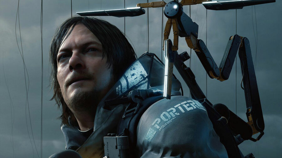 Sony remove Death Stranding de lista de exclusivos do PS4