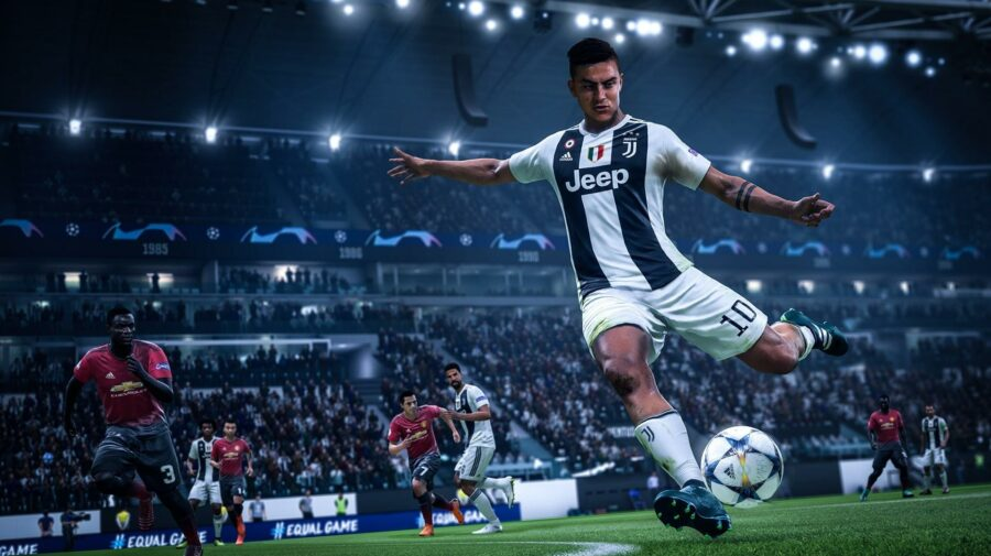 FIFA 19: Diogo Pé é o novo integrante da equipe de streamers da SPQR
