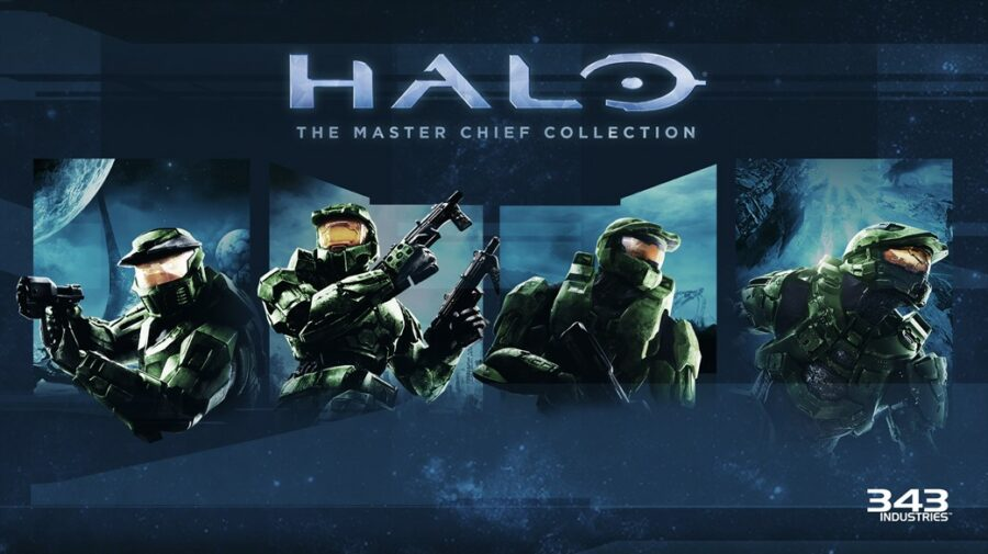 "Coletânea de ""Halo: The Master Chief Collection"" chega ao PC"