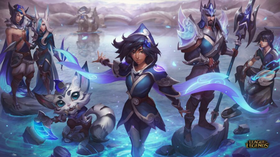 """League of Legends"" recebe novas skins temáticas"