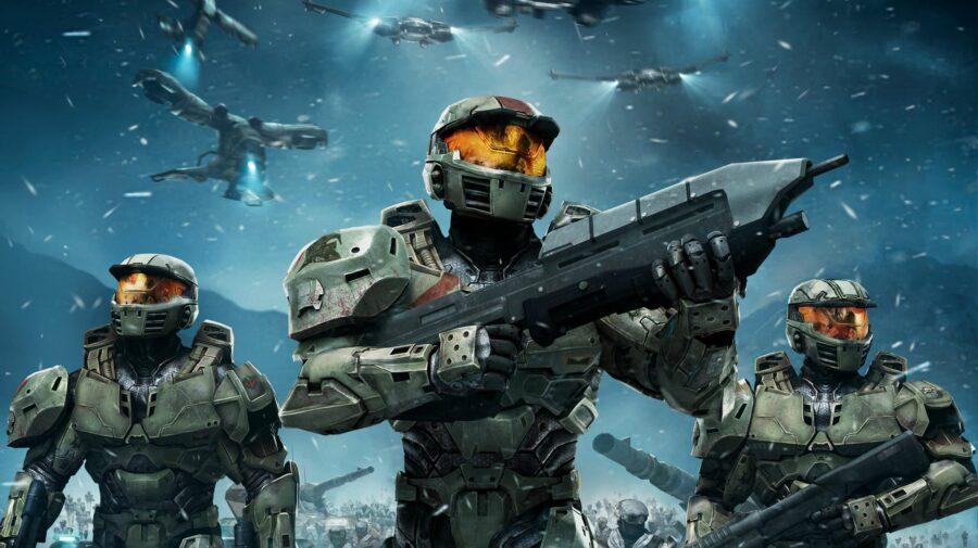 """Versão para PC de """"Halo: The Master Chief Collection"""" pode, finalmente, ser possível"""