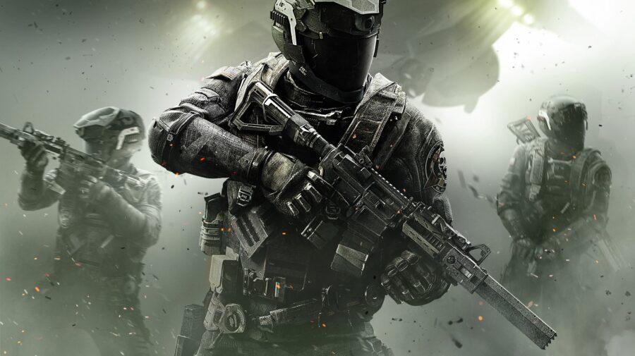 "Próximo ""Call of Duty"" terá campanha Single Player"