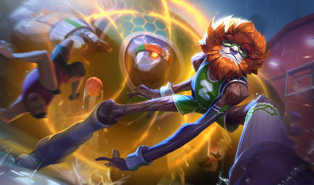 League of Legends: Riot anuncia Jarvan Hextec e Ivern Mestre da Enterrada