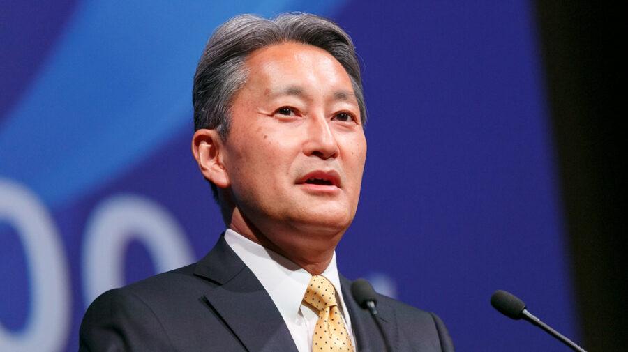 Kaz Hirai, ex-presidente e CEO da Sony, se aposenta oficialmente