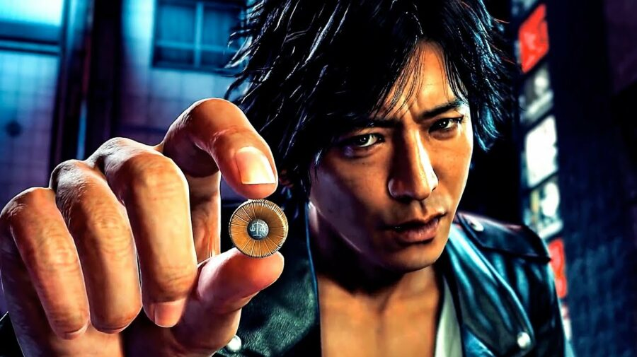 """""""Judgment"""", spin-off da série """"Yakuza"""", recebe um novo trailer"""