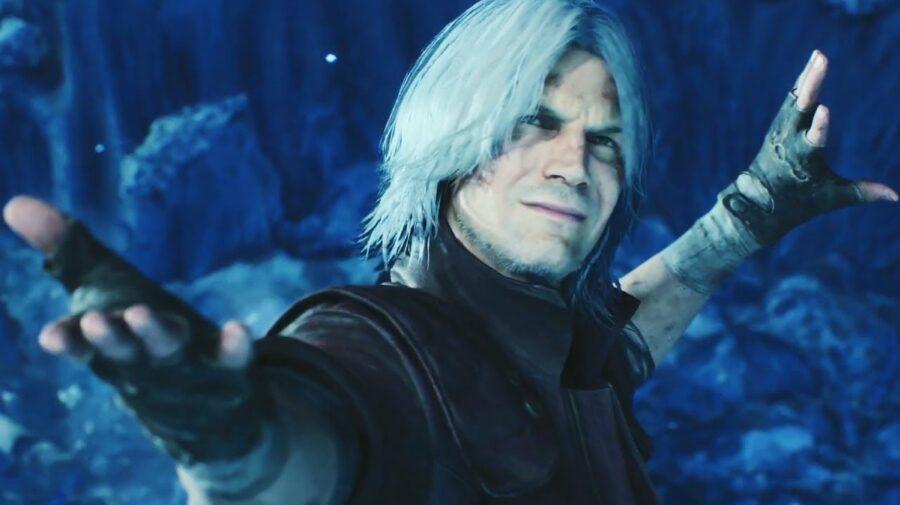 Capcom enviou 2 milhões de cópias de Devil May Cry 5 nas duas primeiras semanas de lançamento