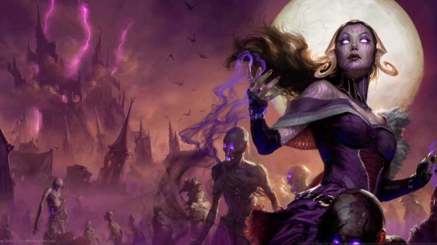 Wizards of the Coast anuncia OMEN by HP como nova patrocinadora do Magic: The Gathering Mythic Invitational