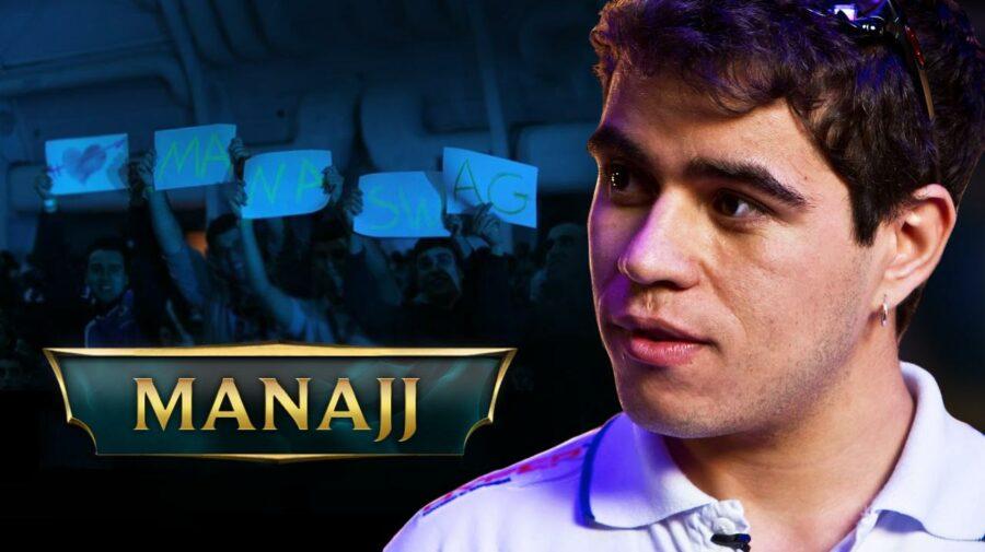 """League of Legends: André """"manajj"""" Rocha anuncia volta ao cenário competitivo"""