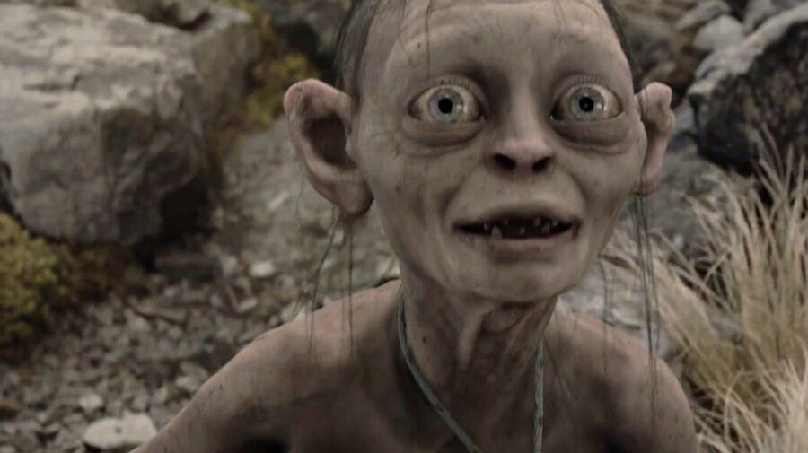 """""""O Senhor dos Anéis: Gollum"""" será lançado em 2021"""