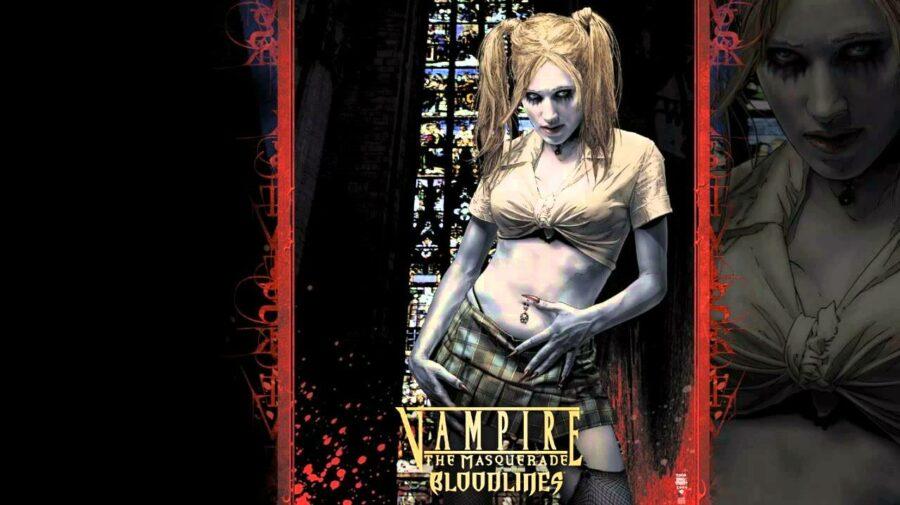 Paradox Interactive compartilha imagem que pode ser a suposta continuação de Vampire: The Masquerade