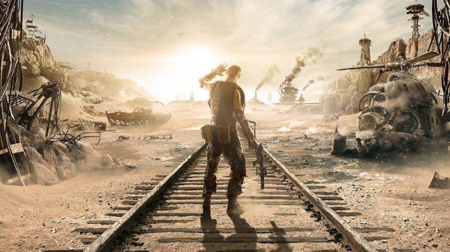 """""""Metro Exodus"""" recebe atualização com várias melhorias e conteúdos adicionais"""