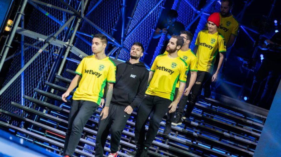 CS:GO: MiBR perde todos os jogos em casa e se despede da Blast Pro Series São Paulo