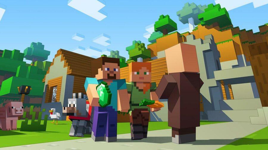 Com escolas fechadas, Microsoft adiciona em Minecraft conteúdo educacional gratuito para crianças