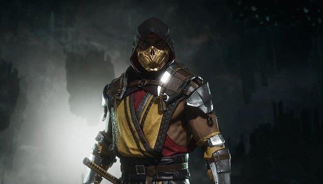 """Confiram o trailer oficial do modo história de """"Mortal Kombat 11"""""""