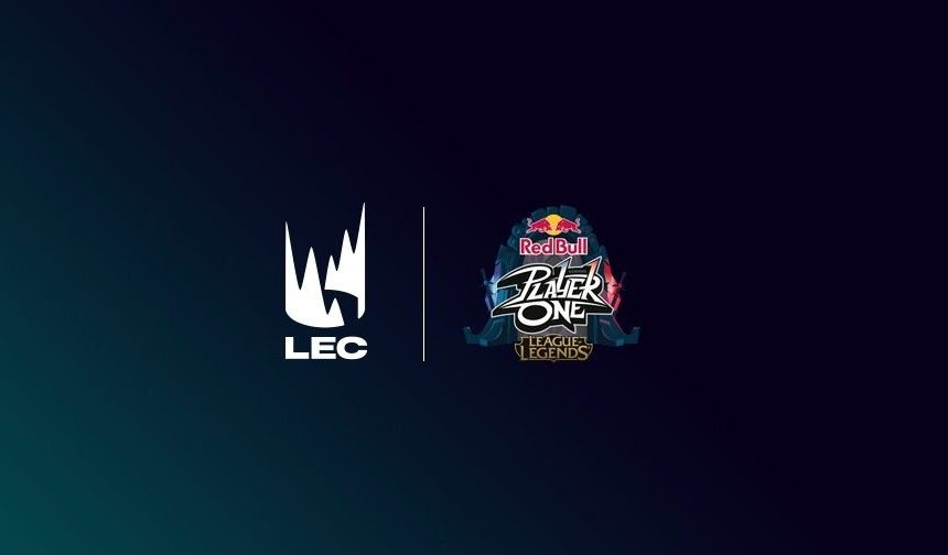 League of Legends: Red Bull é a mais nova patrocinadora da LEC