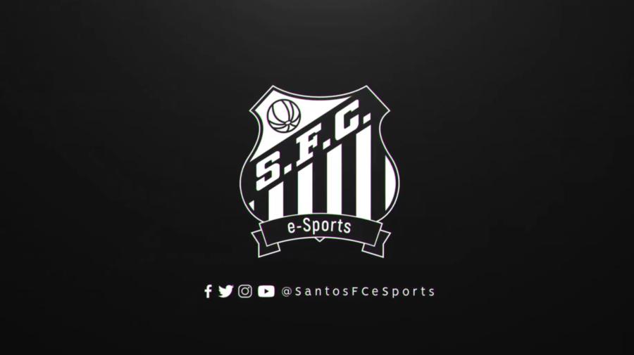 Santos e-Sports anuncia sua line-up para o Fifa Pro Clubs