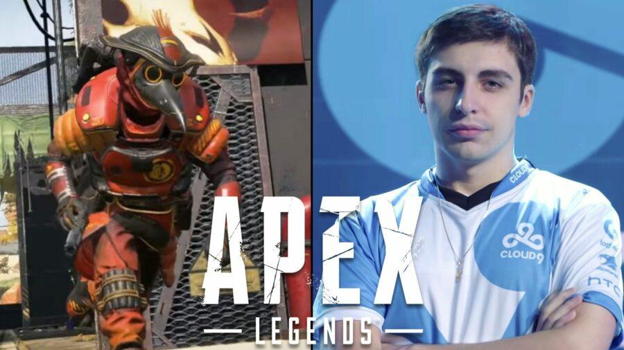 """""""Apex Legends"""": Streamer Shroud afirma que testou Octane e Wattson antes do lançamento"""