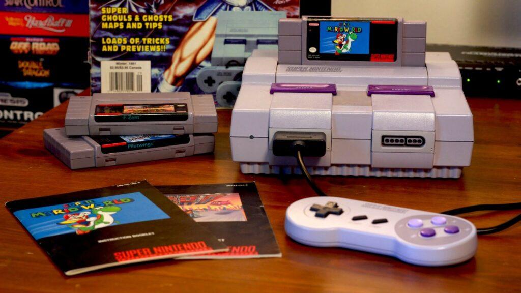 Um dos maiores sucessos dos anos 90, vendendo cerca de 50 milhões de unidades