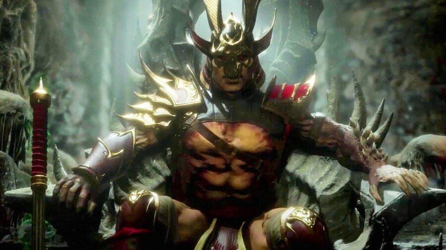 Confira os lutadores confirmados até agora em Mortal Kombat 11