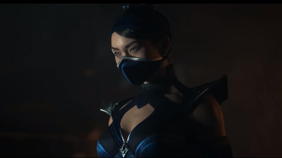 "Kitana retornará em ""Mortal Kombat 11"""