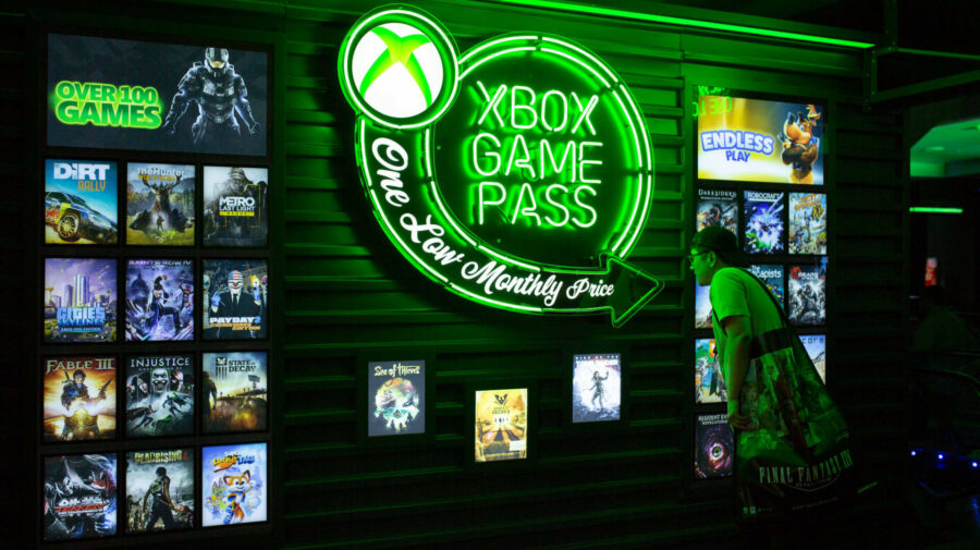 Confira os jogos que deixarão o Xbox Game Pass