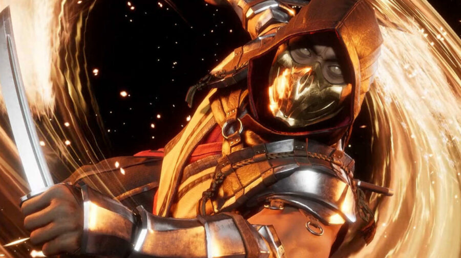 """""""Mortal Kombat 11"""" não oferecerá personalização total de personagens no modo online"""