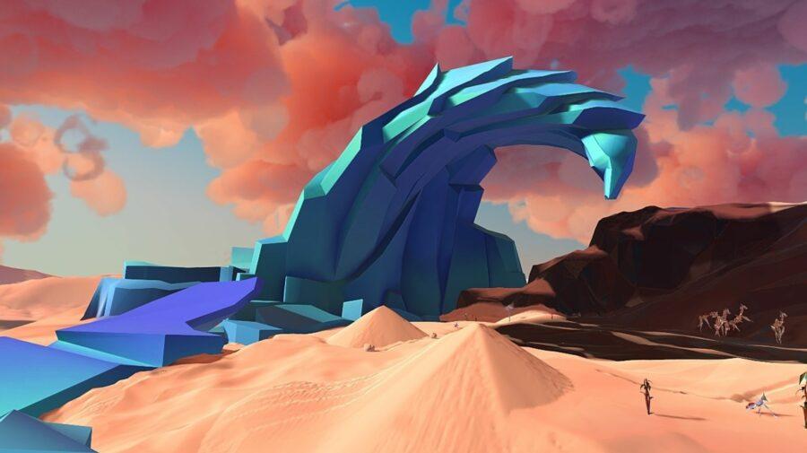 """Éric Chahi, criador de """"Another World"""", possui novo projeto: """"Paper Beast"""""""