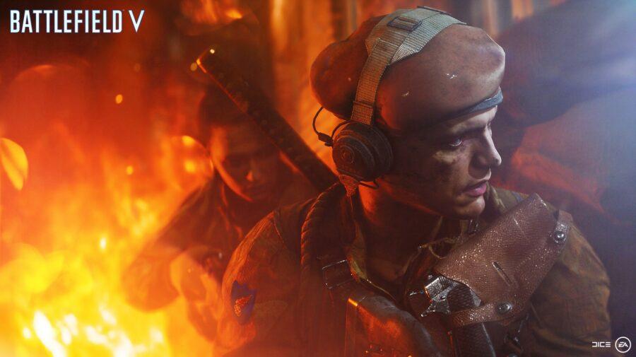 """Microtransações são implementadas em """"Battlefield V"""""""