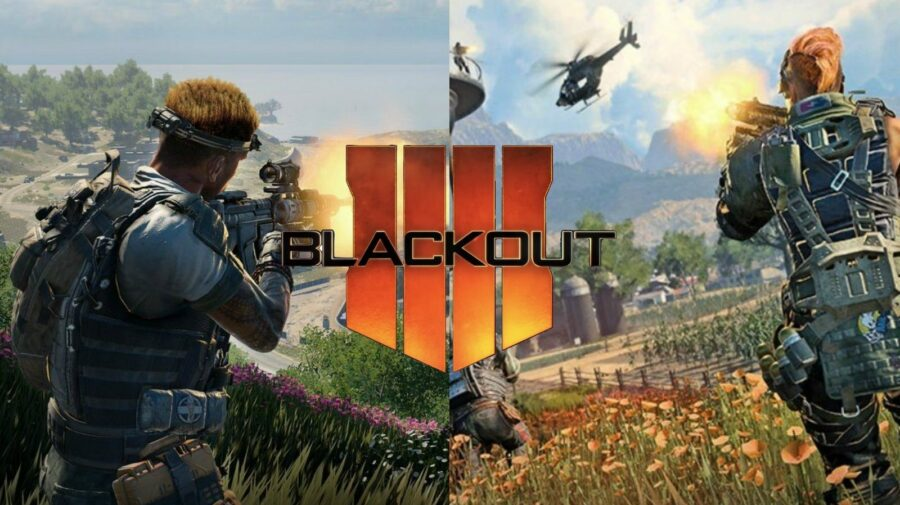 "Modo Blackout, de ""Call of Duty: Black Ops 4"", está de graça por tempo limitado"