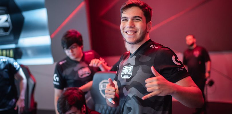"""League of Legends"": Em uma série disputada, INTZ derrota Redemption e está na final do CBLoL"