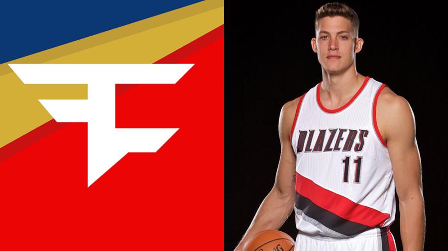 FaZe Clan recebe investimento de estrela da NBA