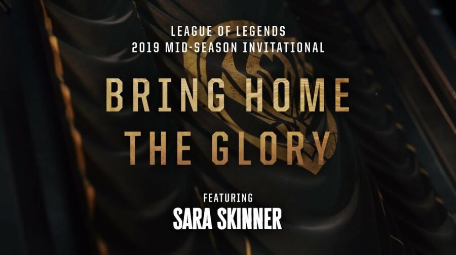 """League of Legends"": Riot lança música oficial do MSI 2019"