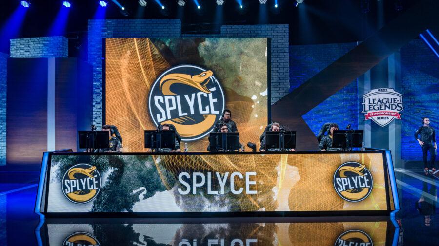 """""""League of Legends"""": Em série acirrada, SK é eliminada pela Splyce do mata-mata da LEC"""