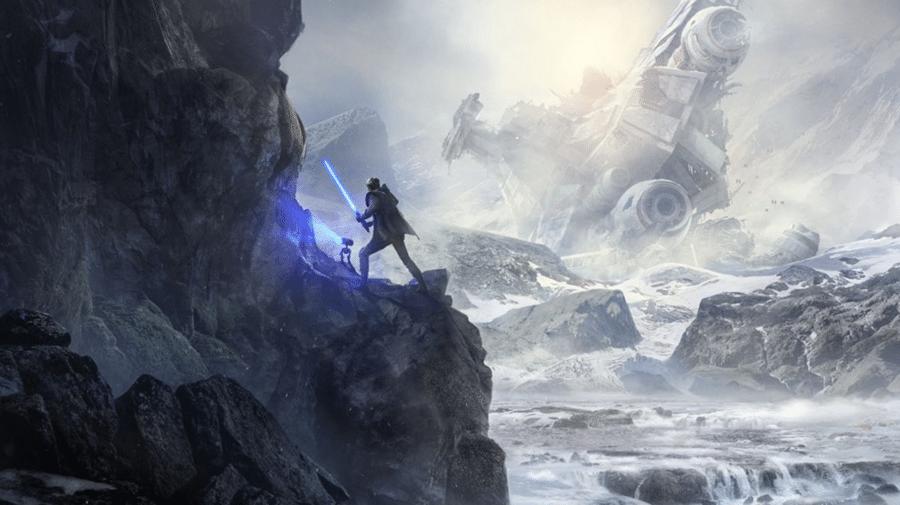 "Primeiro trailer de ""Star Wars Jedi: Fallen Order"" é revelado"
