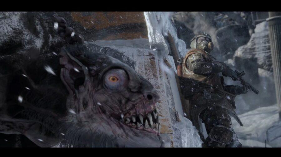 "Revenda ilegal de ""Metro Exodus"", para Steam, foi cancelada"