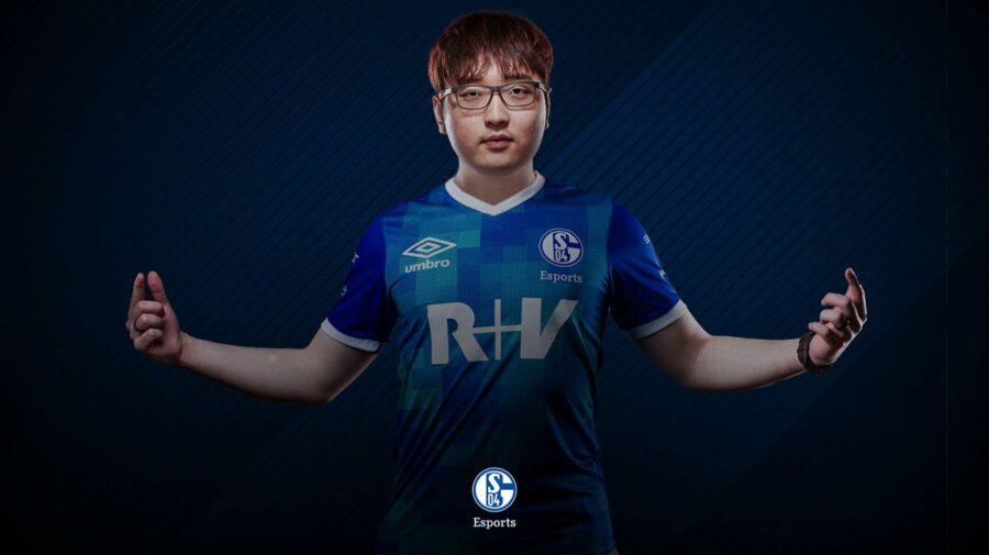"""""""League of Legends"""": 4 vezes campeão da LEC, Trick é o novo reforço da Schalke 04"""