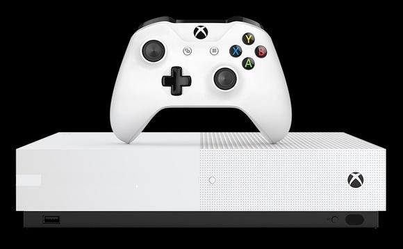 """Vazam novas imagens do suposto """"Xbox One S"""" sem leitor de discos"""