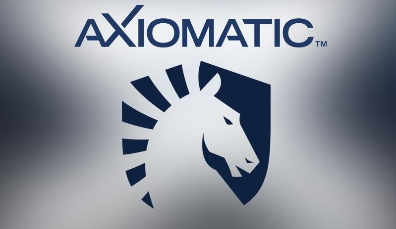 Axiomatic, empresa dona da Team Liquid, recebe US$ 21,5 milhões em investimentos