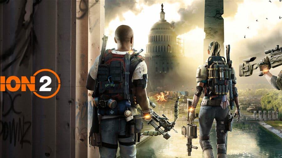 """Ubisoft se desculpa após mensagem homofóbica em arte em cenário de """"The Division 2"""""""