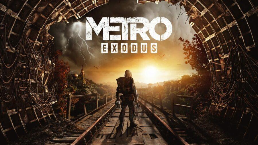 Novo game da série Metro está em desenvolvimento