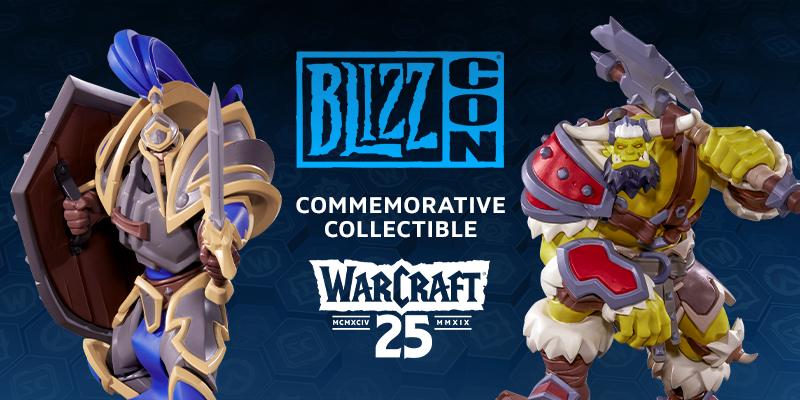 BlizzCon 2019 acontece no início de novembro